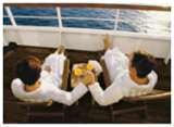 What Is The Best Cruise Line For Couples images