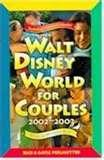 Disney World Vacation For Couples