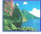St Lucia Honeymoon Resorts All Inclusive images