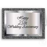 images of Romantic 25th Anniversary Ideas