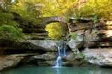 Romantic Weekend Getaways Hocking Hills